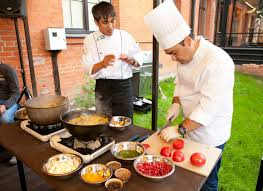 cuisine chef luxury culinary tour to uzbekistan