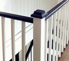 Oak Banister Makeover Remodelaholic Stairs