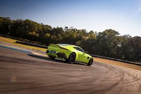 custom aston martin vulcan the all new 2018 aston martin vantage is the work of anglo german
