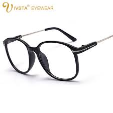 spectacle frames aliexpress com buy ivsta vintage spectacle frames tf brand