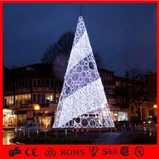 china 3m stage show decoration outdoor wire lighted tree