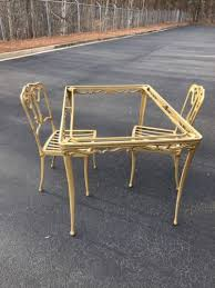 Vintage Brown Jordan Outdoor Furniture by Brown Jordan Patio For Sale Classifieds