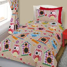 owl bedding for girls childrens owl bedding kids owl bedding ebay pretty owls childrens