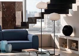 Zen Floor L L Idea Mosaic Globe Zen Led Table L With Dual Usb Charging Base