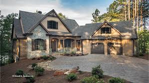 craftsman house plans with basement modest design craftsman house plans with walkout basement nobby