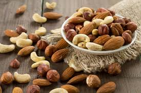 tree nuts and peanuts safer