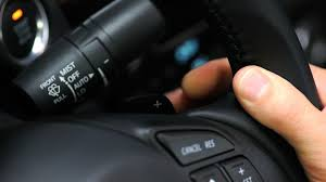 how to drive a modern automatic transmission