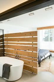 separation de chambre salle de bain dans chambre une tendance élégante et pratique