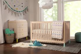 Babyletto Hudson Convertible Crib Nursery Collections Usa Baby