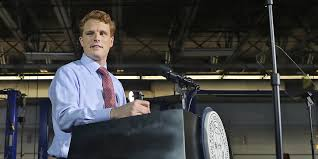 Are They Tough Enough Joe - joe kennedy talked tough about the opioid crisis but gives pharma
