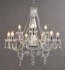 Bhs Crystal Chandeliers Bhs Chrome Ceiling Lights U0026 Chandeliers Ebay