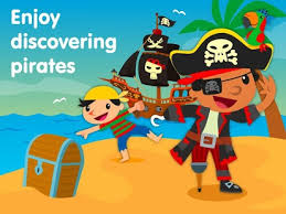 planet pirates games kids android apps google play
