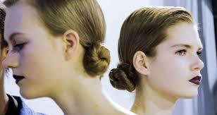 Hochsteckfrisurenen Neue Trends by Hochsteckfrisuren Das Sind Die Top Trends Im Haar