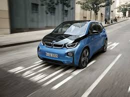 the new bmw i3 94 ah wins 2017 world urban car award