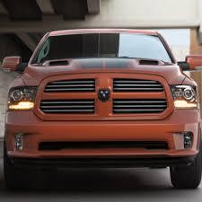 Dodge Truck Ram 1500 Parts - 2017 ram 1500 sport copper limited edition truck