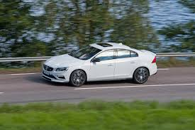 volvo eu volvo unleashes updated 2018 s60 u0026 v60 polestars iol motoring