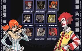 Ronald Mcdonald Phone Meme - fast food fighter ronald mcdonald vs the burger king know your meme