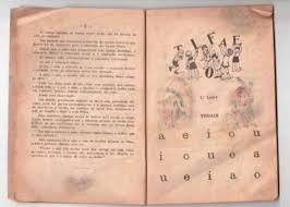 Preferidos ANOS DOURADOS: IMAGENS & FATOS: IMAGENS - Escola - Livro Escolar  @DF95
