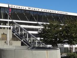 Georgia World Congress Center Floor Plan by How Atlanta U0027s Olympic Venues Are Faring 20 Years Later