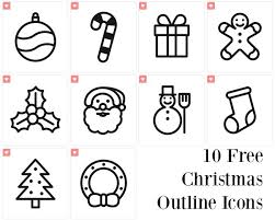 60 free outline icon sets for contemporary designs learn