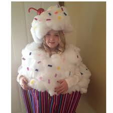 Candy Fairy Halloween Costume 25 Cupcake Costume Ideas Cupcake Halloween