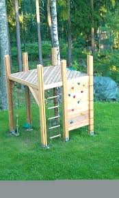 backyard climbing structures jungle gym play structure for kids