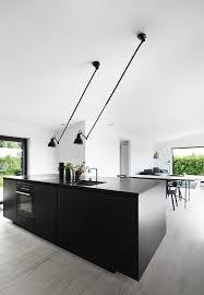 modern kitchen interiors awesome modern kitchen interior lighting design ideas photos