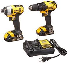 home depot 20 v impact driver black friday dewalt dck280c2 20 volt max li ion 1 5 ah compact drill and impact