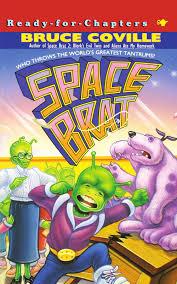 space brat space brat 1 bruce coville katherine coville