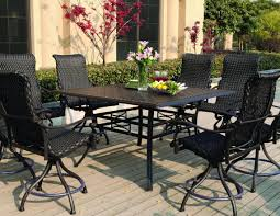 furniture furniture used patio furniture with aluminum chairs