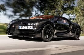 car bugatti 2017 bugatti chiron review parkers