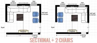 family room floor plans compromises comparisons and floor plans