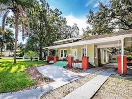 seminole heights craftsman bungalow and cot vrbo