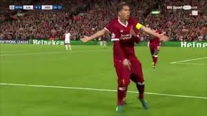 liverpool news roberto firmino has been player of the season