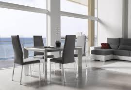 white modern kitchen table kitchen fancy futuristic modern kitchen table set with
