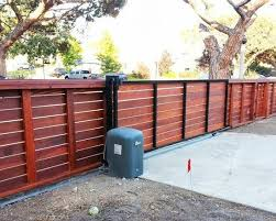 Fence Backyard Ideas by 18 Best Outdoor Fence Horizontal Images On Pinterest Wood