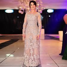 gorgeous 2016 vintage mother bride lace dresses evening dress