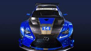 lexus rc 200t bhp lexus f performance racing team announced