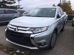 outlander mitsubishi 2018 new 2018 mitsubishi outlander for sale mississauga on