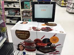 target rachel ray cookware black friday rachael ray 16 pc hard enamel cookware sets only 50 00 at
