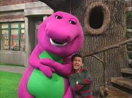 Luci Barney And Friends Wiki by Waiting For Mr Macrooney Barney Wiki Fandom Powered By Wikia