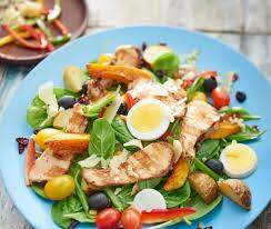cara membuat salad sayur atau buah sedang berdiet jom jalan jalan cari makan di 10 buah restoran salad