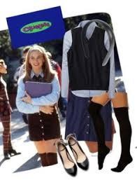 Clueless Halloween Costume Cher Horowitz Clueless Diy Costume Idea Style Icons