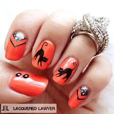 lacquered lawyer nail art blog october 2014