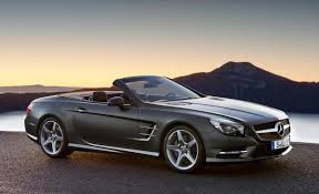 mercedes sl 550 amg 2013 mercedes sl550 priced from 106 375 goes on sale in may