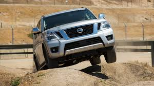 lowered nissan armada 2017 nissan armada first drive photo gallery autoblog