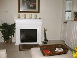 remarkable electric fireplace surround plans pictures inspiration