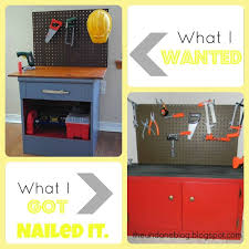 Kids Work Bench Plans 18 Best Play Workbench Images On Pinterest Kids Workbench Kids