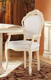 rossela arm chairs ivory chairs dining room furniture