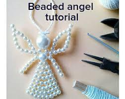 bead pattern etsy